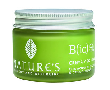 Natures NATURE'S - B(io) Moisturizing Face Cream 50ml