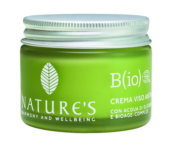 Natures NATURE'S - B(io) Anti Aging Face Cream 50ml