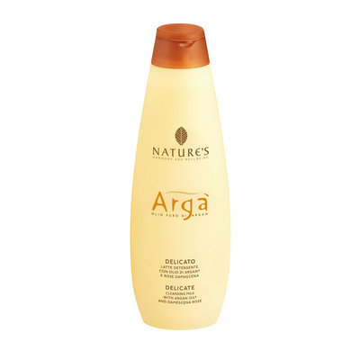 Natures NATURE'S - Arga Delicate Cleansing Milk 200ml