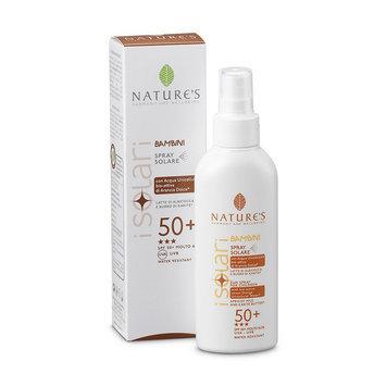 Natures NATURE'S - Baby Sun Spray for Children SPF 50 + 125ml