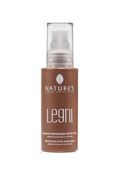 Natures NATURE'S - Legni Protective After Shave Balm 100ml