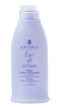 Natures NATURE'S - Baby Bath Shampoo 150ml