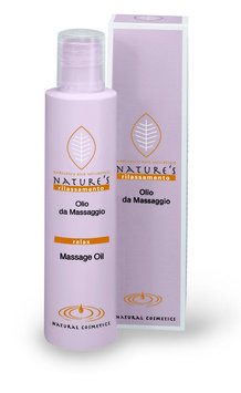 Natures NATURE'S - Relax Massage Oil 150ml