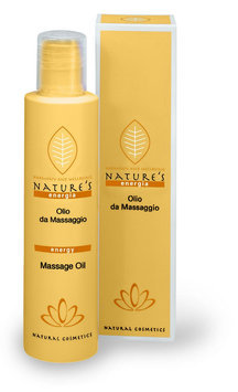 Natures NATURE'S - Energy Massage Oil 150ml