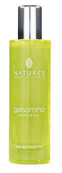 Natures NATURE'S - Gelsomino Adorabile Eau de Toilette 50ml