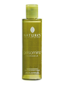 Natures NATURE'S - Gelsomino Adorabile Bath and Shower Gel 200ml