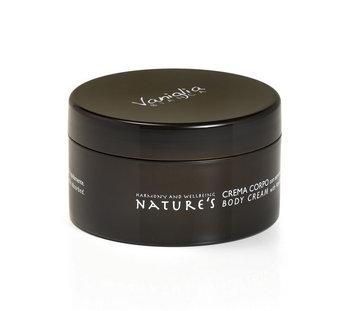 Natures NATURE'S - Vaniglia Body Cream 200ml