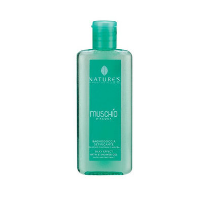 Natures NATURE'S - Muschio Bath and Shower Gel 200ml