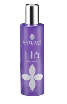 Natures NATURE'S - Lilla Eau de Toilette 50ml