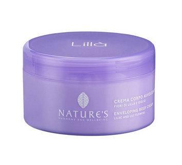 Natures NATURE'S - Lilla Body Cream 200ml