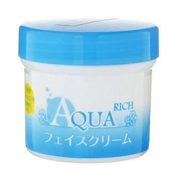 LUCKY TRENDY - AQUARICH Rich Face Cream 60g