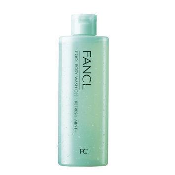 Fancl - Cool Body Wash Gel (Refresh Mint) (Limited Edition) 180ml