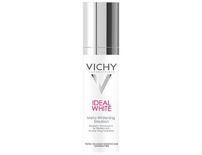Vichy - Ideal White Meta Whitening Emulsion 50ml