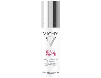 Vichy - Ideal White Meta Whitening Emulsion 50ml