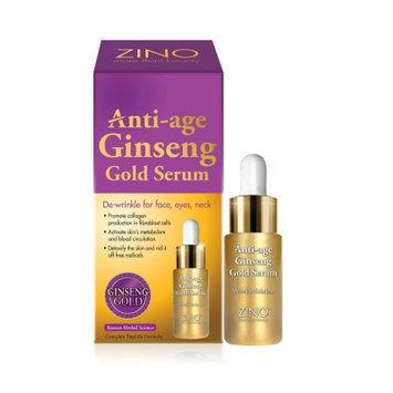 Zino - Anti-Age Ginseng Gold Serum 15ml