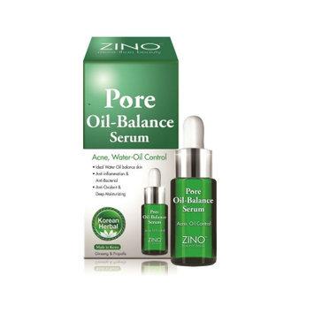 Zino - Pore Oil-Balance Serum 15ml
