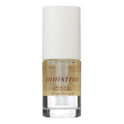 Innisfree - Eco Gel Top Coat 7ml