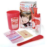 DARIYA - Palty Foam Pack Hair Color (Cinnamon Churros) 1 pack