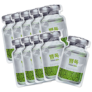 Mask house - Stem Cell Mask (Syn-Ake) 5 pcs