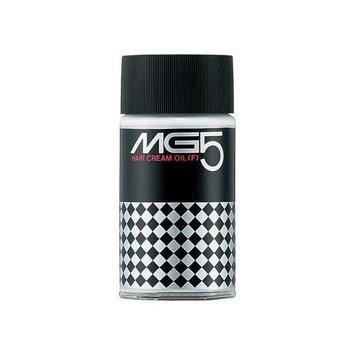 Shiseido MG5 Hair Cream Oil