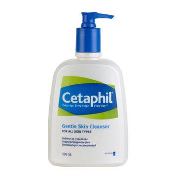 Cetaphil - Gentle Skin Cleanser 500ml