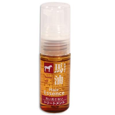 Kumano - Horse Oil Hair Essence 30ml