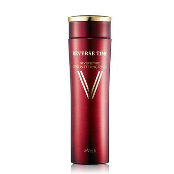LadyKin - d'Veil Reverse Time Renew Fitting Toner 150ml