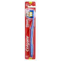 Colgate - Classic Deep Clean Toothbrush 1 pc
