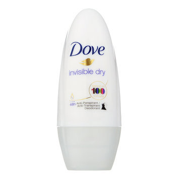 Dove Invisible Dry Roll-On Antiperspirant Deodorant
