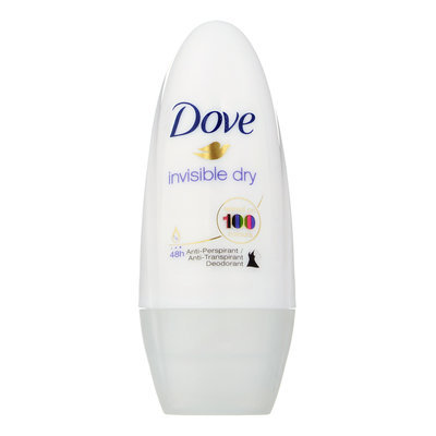 Dove Invisible Dry Anti-Transpirant Deodorant
