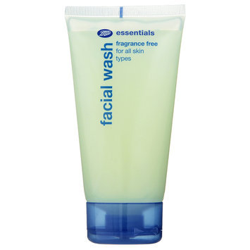 Boots - Facial Wash 150ml