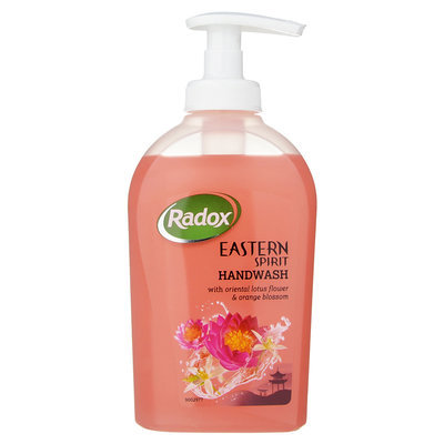 Radox - Handwash Radox Limited Edition Eastern Spirit Handwash 300ml