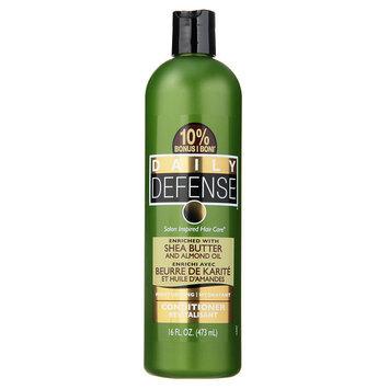 DAILY DEFENSE - Color Safe Moisturizing Conditioner (Argan Oil) 473ml/16oz
