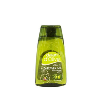 Dalan - d'Olive Olive Oil Shower Gel 250ml