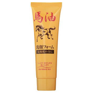 Junyaku - Bayu Moisturizing Cleansing Foam 120g