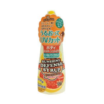 B & C - Body Parfait Sunshine Defense Syrup SPF 25 100ml