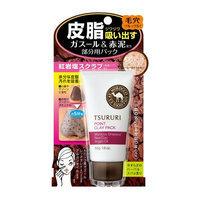B & C - Laboratories Tsururi Pore Cleansing Cream 55g