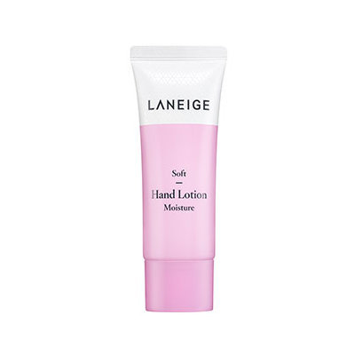 LANIEGE - Soft Hand Lotion