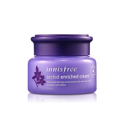 Innisfree - Orchid Enriched Cream 50ml