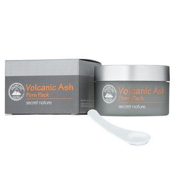 Secret Nature - Volcanic Ash Pore Pack 100g