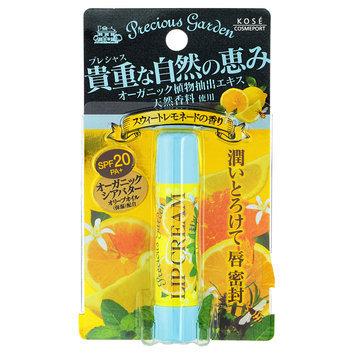 Kose - Precious Garden Lip Cream (Sweet Lemonadel) 3.3g