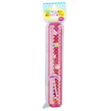 Lifellenge - Children Toothbrush Set (LT-16): Toothpaste + Children Toothbrush 1 set