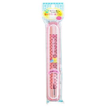 Lifellenge - Children Toothbrush Set (LT-17): Toothpaste + Children Toothbrush 1 set