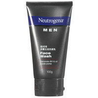 Neutrogena® Men Face Wash