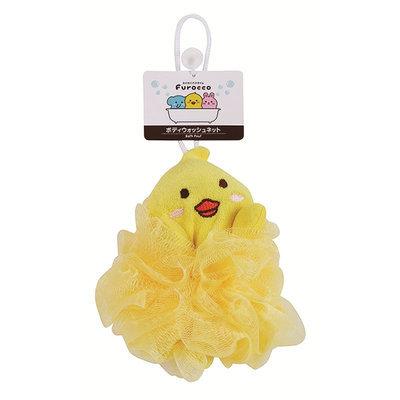 Kokubo - Bath Pouf (Duck) 1 pc