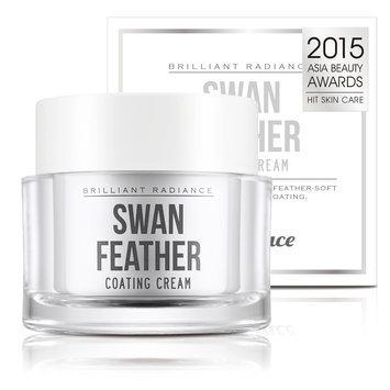 Faith in Face - Swan Feather Coating Cream 50ml