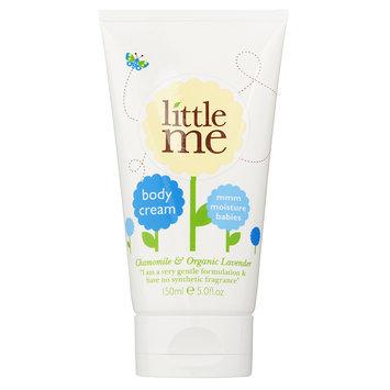 Little Me - Chamomile and Organic Lavender Body Cream 150ml/5oz