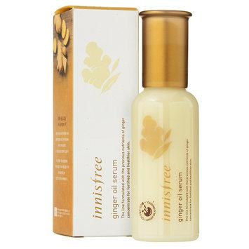 Innisfree - Ginger Oil Serum 50ml