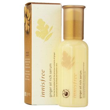 Innisfree - Ginger Oil Rich Serum 50ml