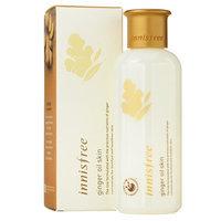 Innisfree - Ginger Oil Skin 200ml